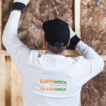 commercial insulation installation