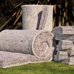 terra lana wall insulation